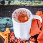 rheumatoid arthritis tea with star anise
