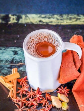 rheumatoid arthritis tea with star anise