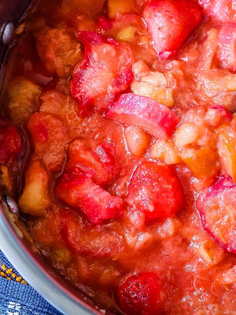 Chutney recipe