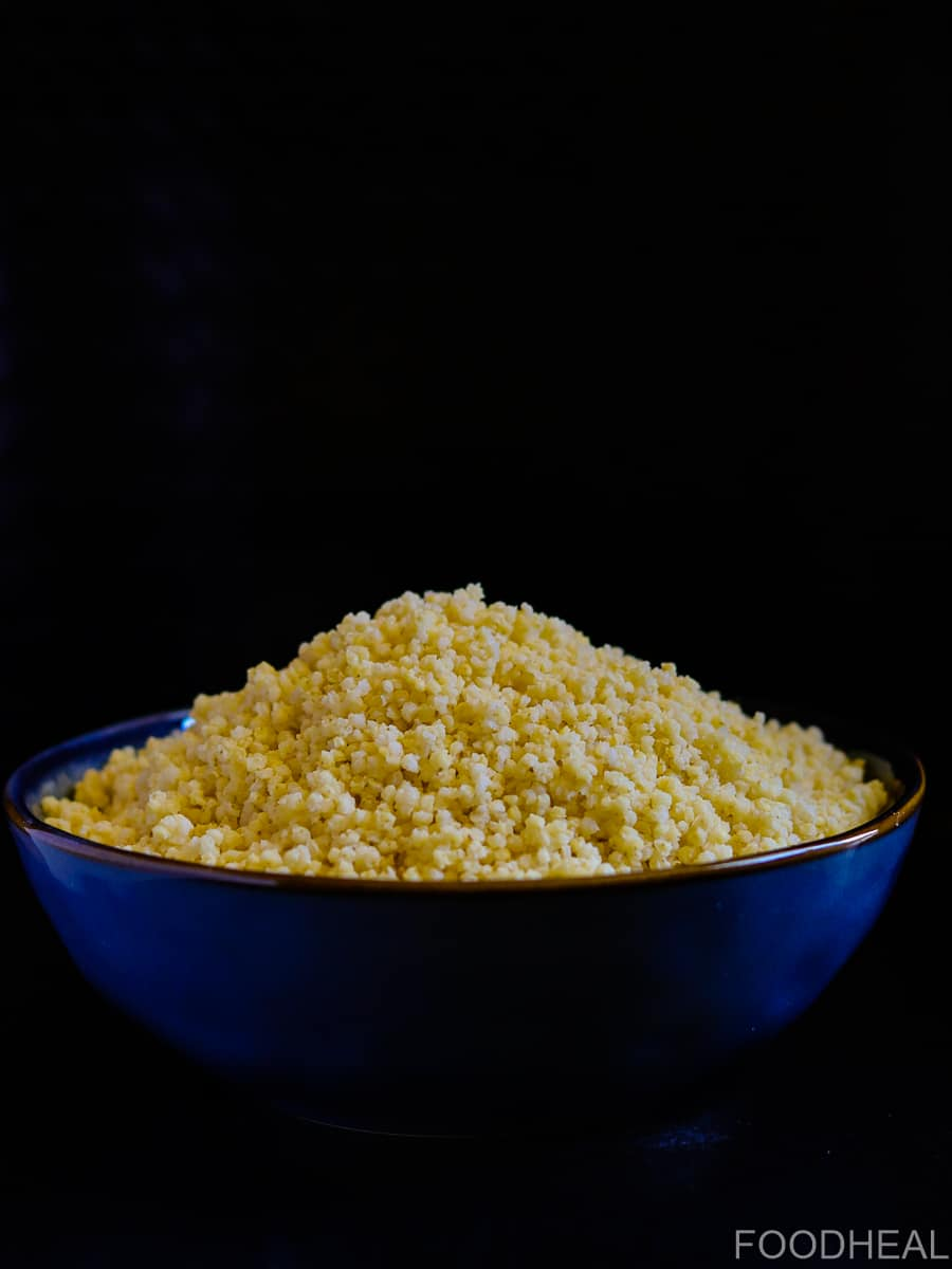 how to cook millet, millet recipes
